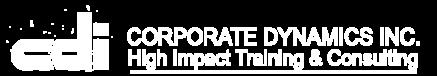 Corporate Dynamics Inc.